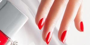at home nail polish tips