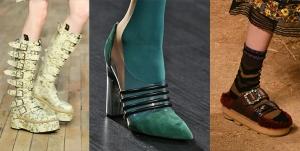 NYFW shoes