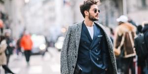 mens fashion week paris street style