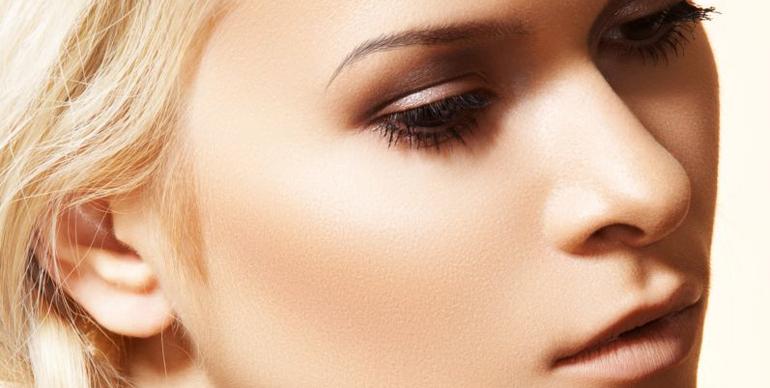 nude makeup looks