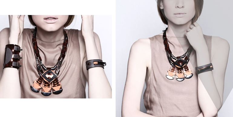 space-inspired accessories