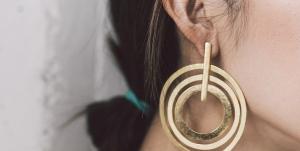 earring trends 2017