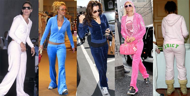 2000s trends