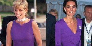 kate middleton princess diana