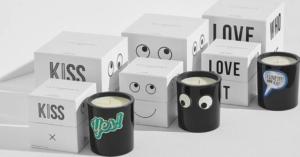 Anya Hindmarch Candles