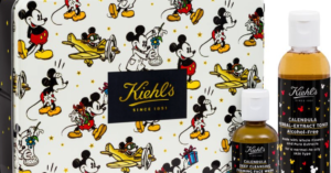 Kiehl's Holiday Mickey Mouse