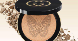 Gucci Butterfly Highlighter Thumb