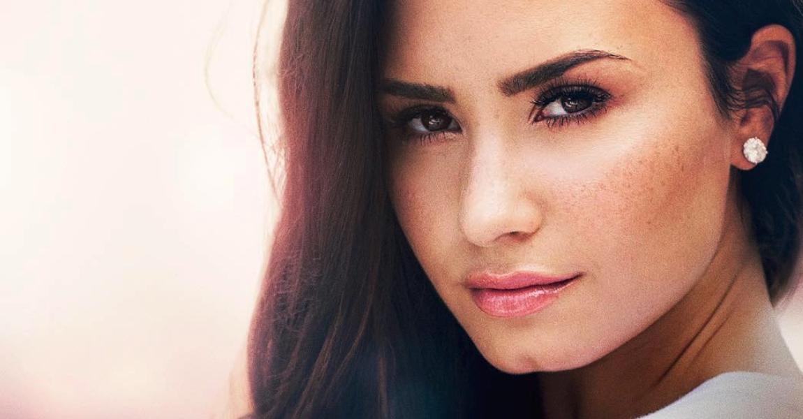 Demi Lovato and Wilmer Valderrama