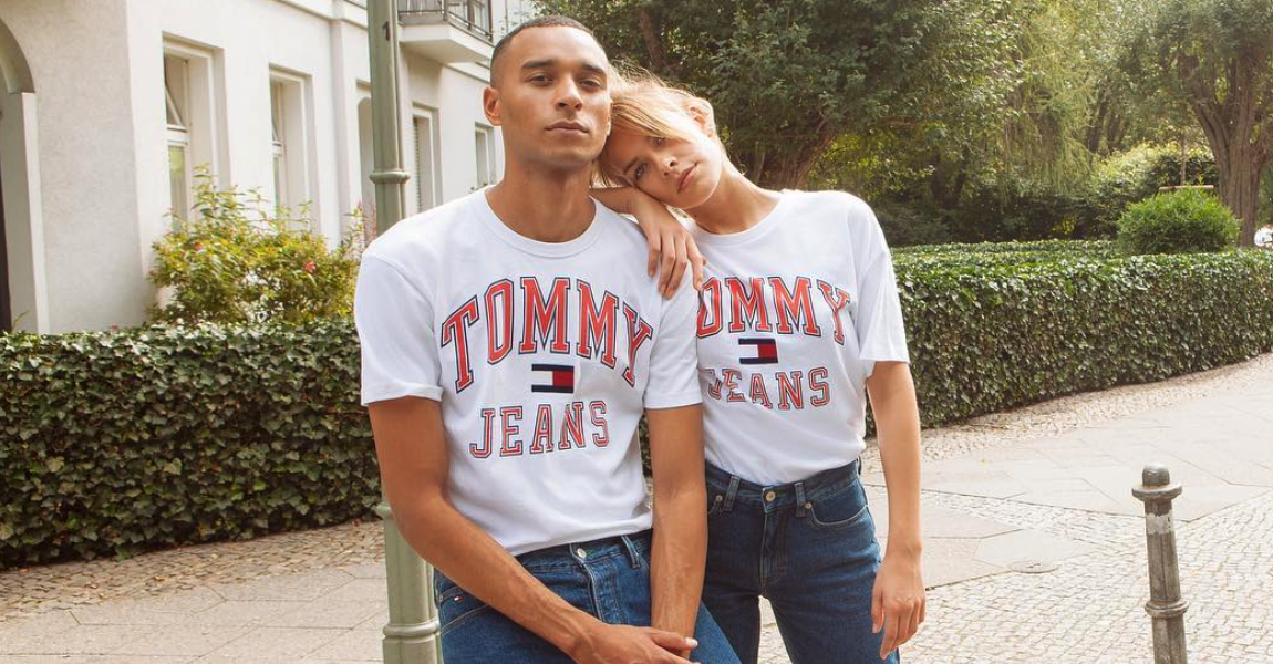 Tommy Jeans Thumbnail