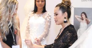 Mimi Tran Bridal