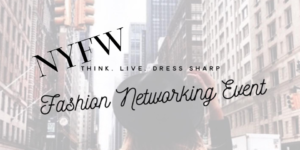 New York Fashion Week Networking Party