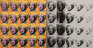 Andy Warhol Calvin Klein