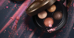 MAC Cosmetics Jade Jagger