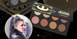 Cargo Cosmetics Star Wars