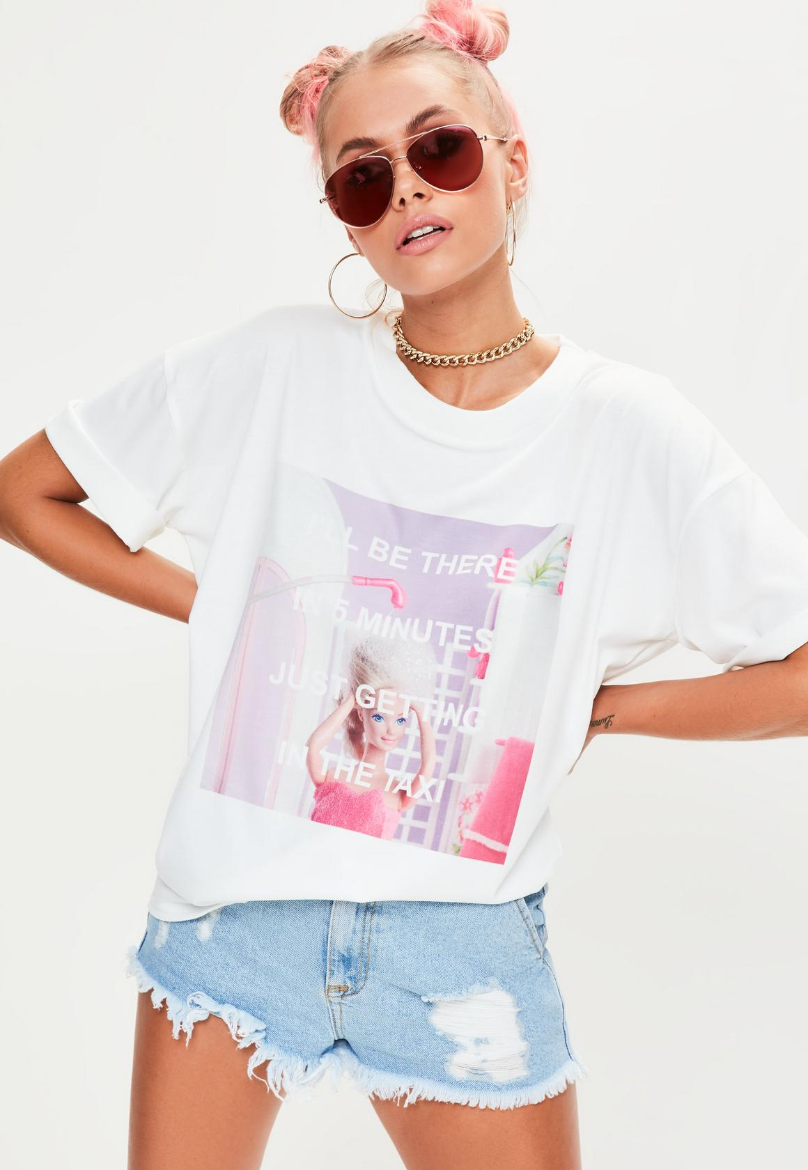 Barbie Missguided