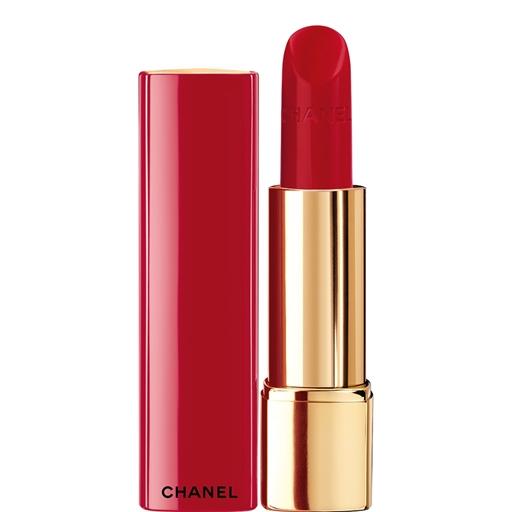 Christmas Lipsticks 2017 Chanel