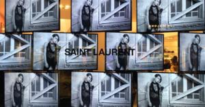 Saint Laurent Colette