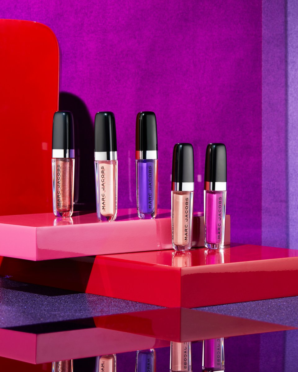 Marc Jacobs Holiday Gift Guide