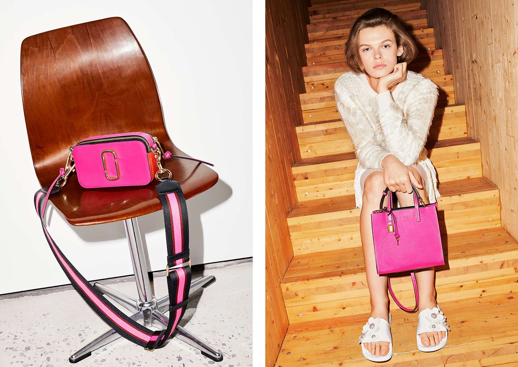 Marc Jacobs Gift Guide