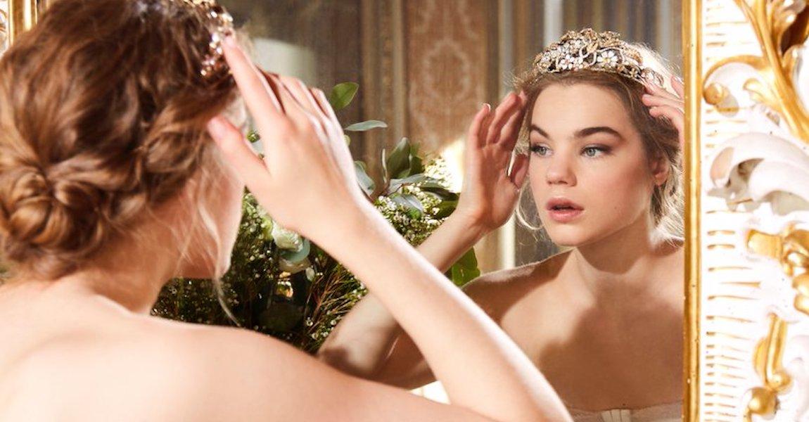 Dolce & Gabbana Tiara