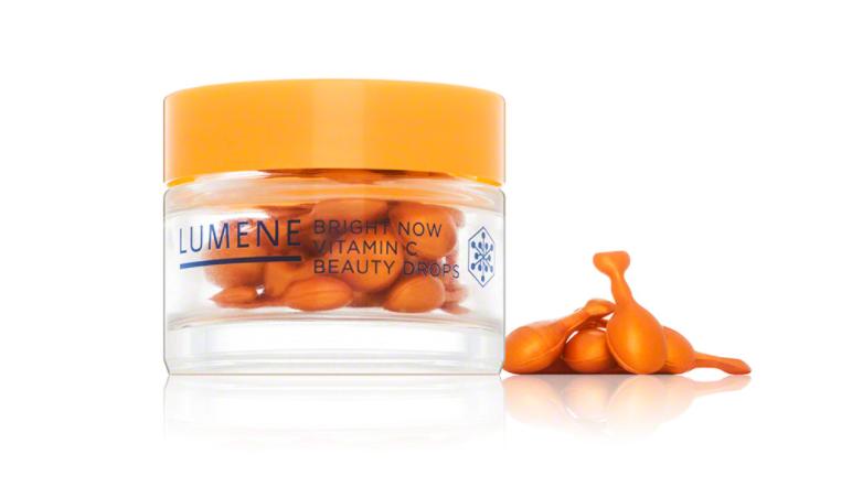 Vitamin C Lumene