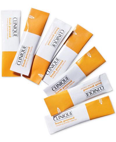 Vitamin C Clinique