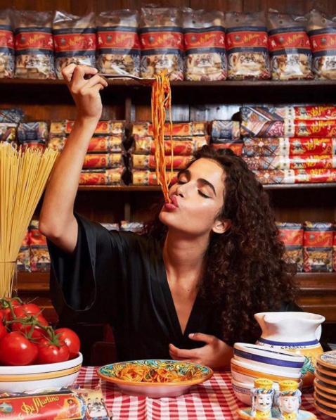 Dolce & Gabbana Pasta 2
