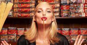 Dolce & Gabbana Pasta