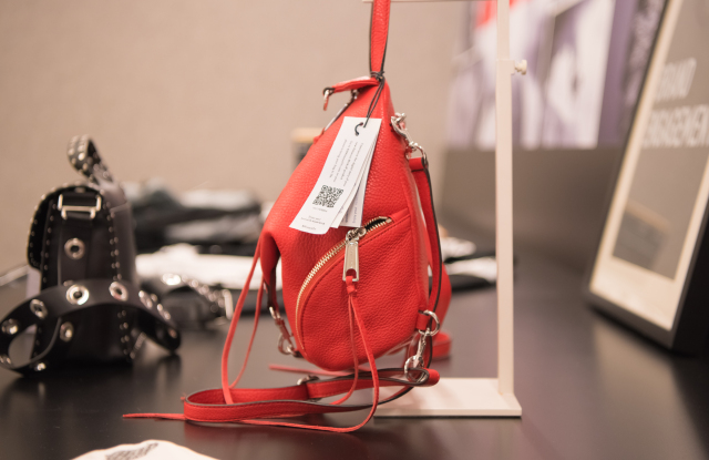 Rebecca Minkoff Smart Bags