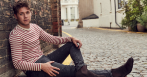 Niall Horan Wilhelmina Models
