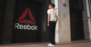 Victoria Beckham Reebok Thumbnail