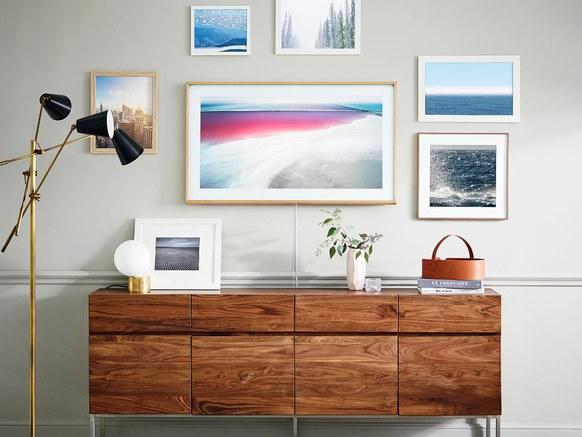 Samsung Frame Image