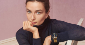 Tory Burch Smart Watches