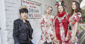 Dolce & Gabbana Christmas