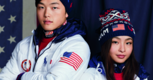Polo Ralph Lauren Olympics Thumb