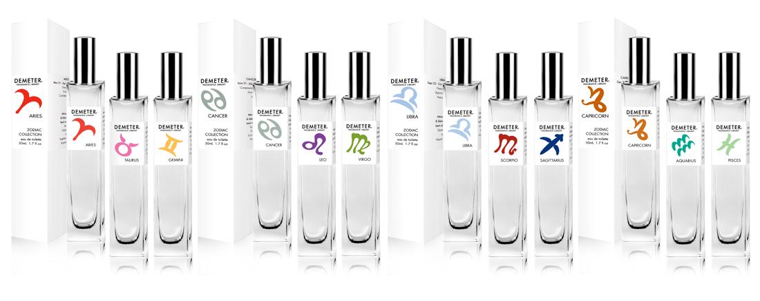 Zodiac Beauty Products
