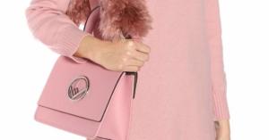 Fendi MyTheresa Pink