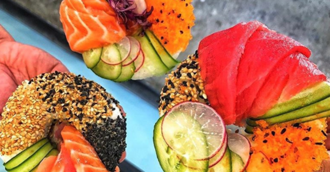 Instagram Food Trends 2017