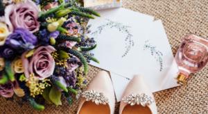 Winter Bridal Trends