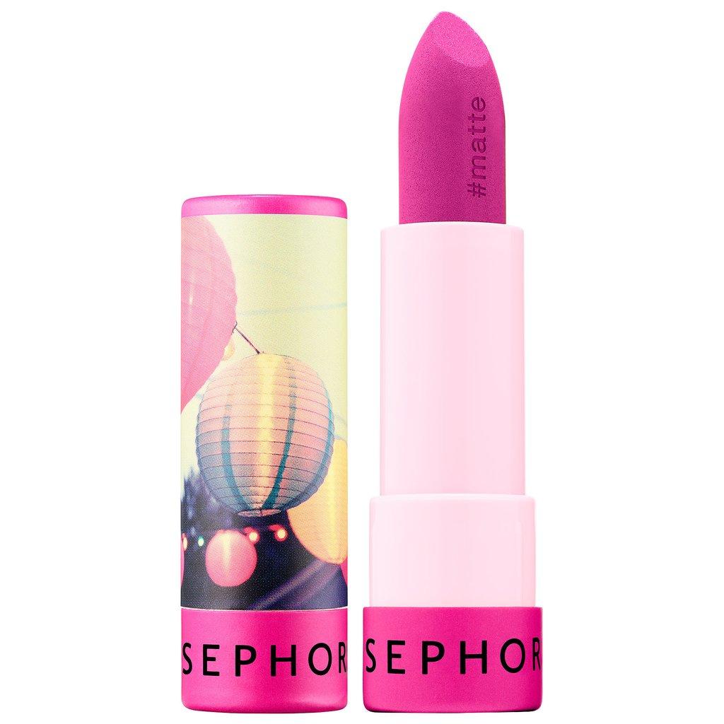 Sephora Lip Story