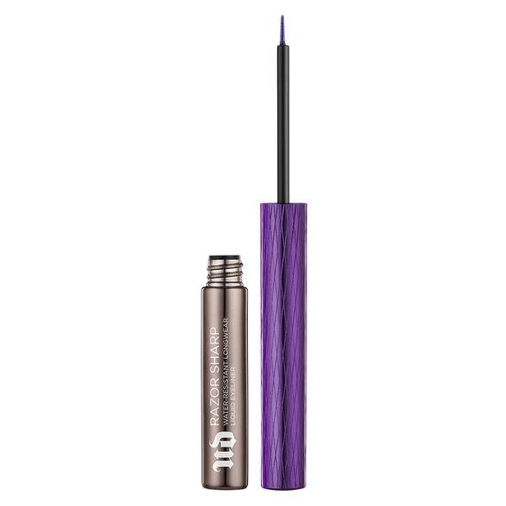 Ultra Violet Makeup