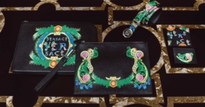 Versace Holiday Gift Guide