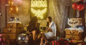 MCM Holiday 2017 Campaign Lead