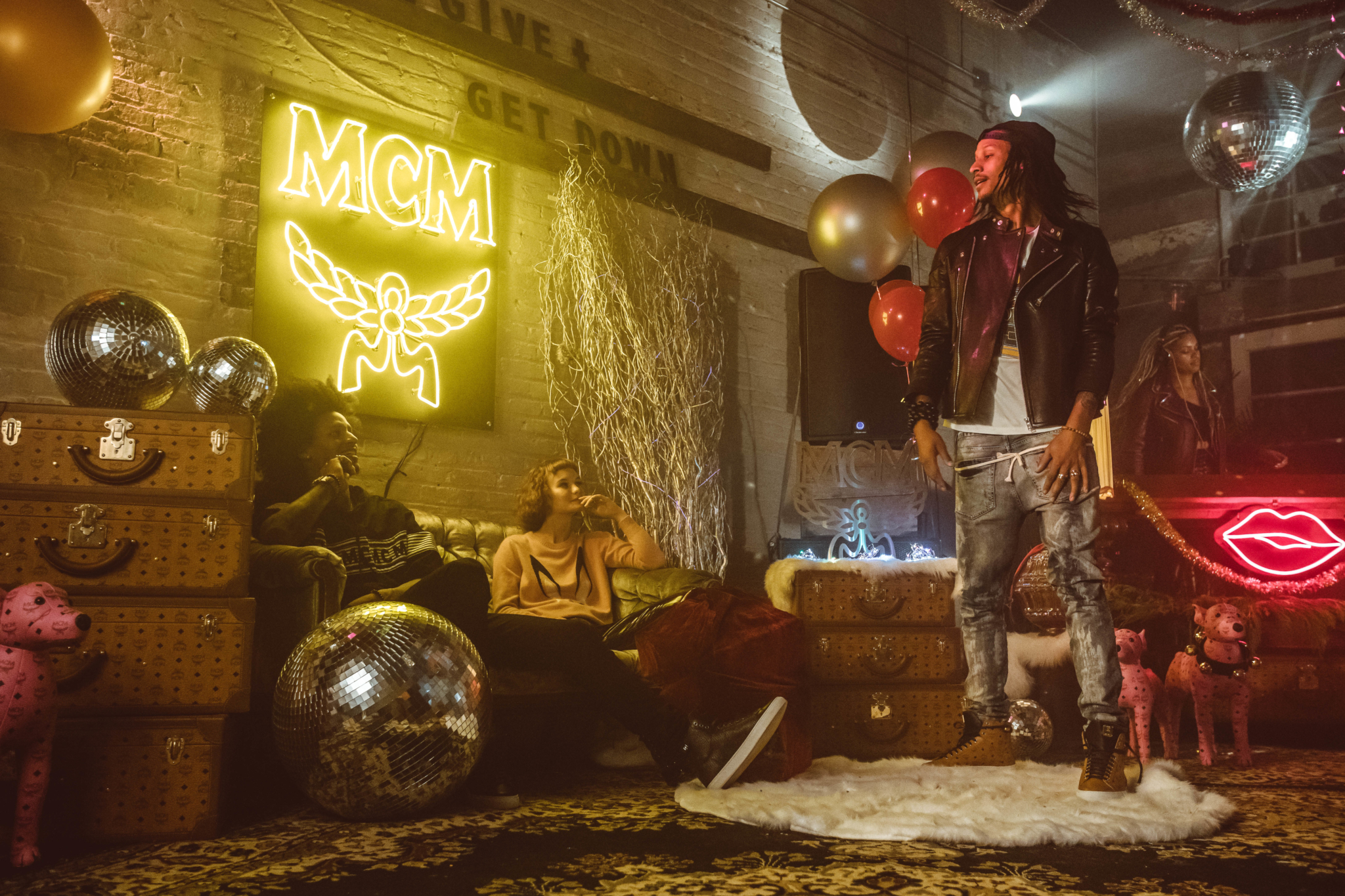 MCM Holiday 2017
