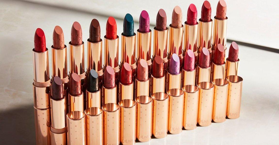 ColourPop Cosmetics Lux Lipsticks