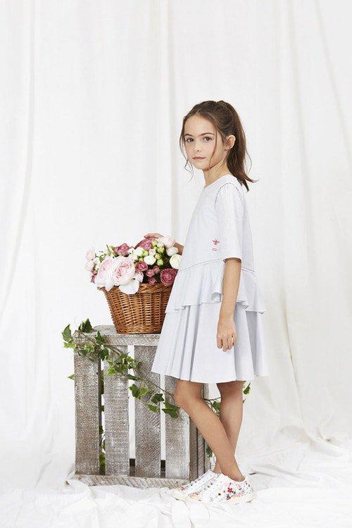 Baby Dior Spring 2018