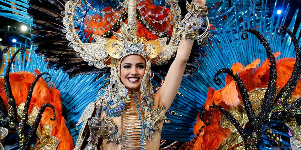 Spanish Carnival
