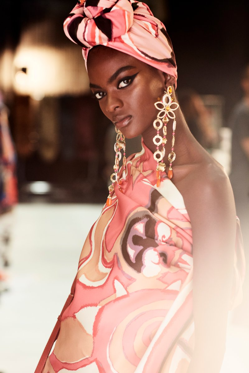 Marc Jacobs Spring Summer 2018