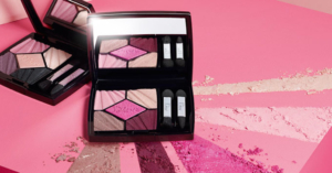 Dior Spring 2018 Beauty