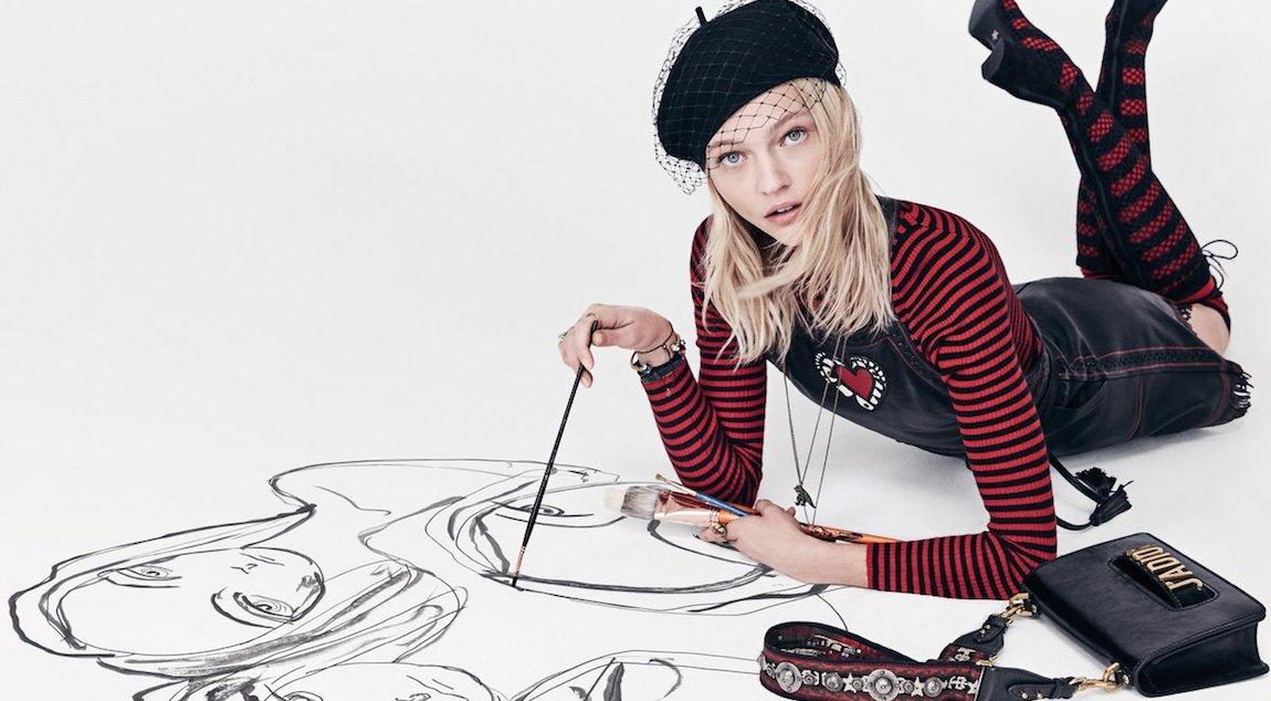 Dior Spring Summer 2018